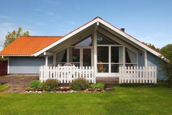 Hotelbilleder: Holiday home Dådyrstien H- 780, Bøtø