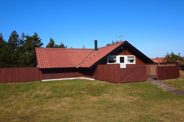 Hotel Pictures: Holiday home Drosselvej H- 860, Henne Strand