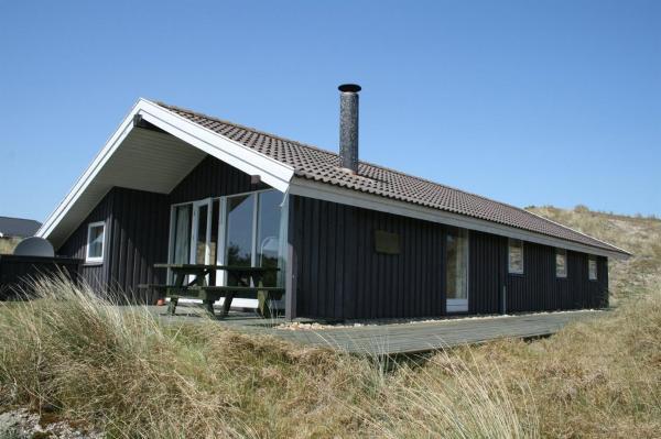 Φωτογραφίες: Holiday home Engdraget H- 1028, Fanø