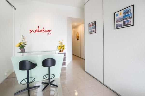 ホテル写真: Malabar Inn Penang, ジョージタウン