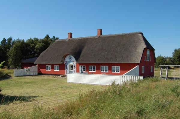 Hotel Pictures: Holiday home Hattesvej C- 1615, Bolilmark