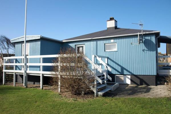 Hotel Pictures: Holiday home Fjaltring H- 1148, Nørby