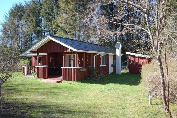 Hotel Pictures: Holiday home Fløjlsanden A- 1181, Gjøl
