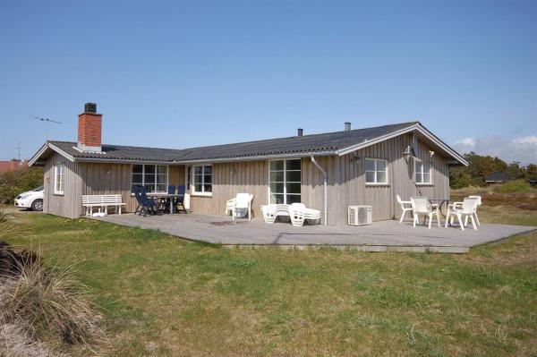 Hotel Pictures: Holiday home Frans G- 1211, Klegod