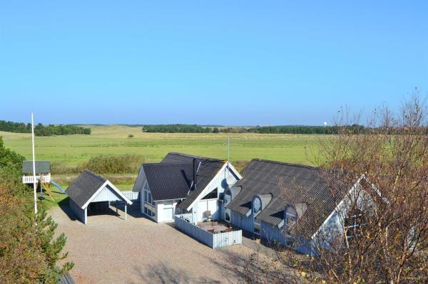 Hotel Pictures: Holiday home Froidal H- 1236, Toftum