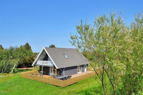 Hotel Pictures: Holiday home Froidal A- 1237, Toftum