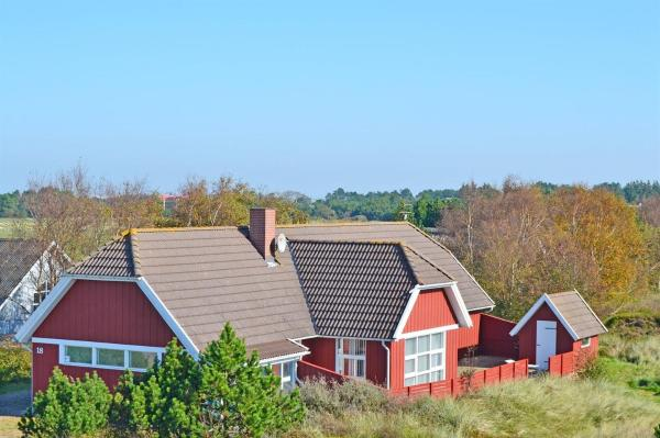 Hotel Pictures: Holiday home Froidal C- 1239, Toftum