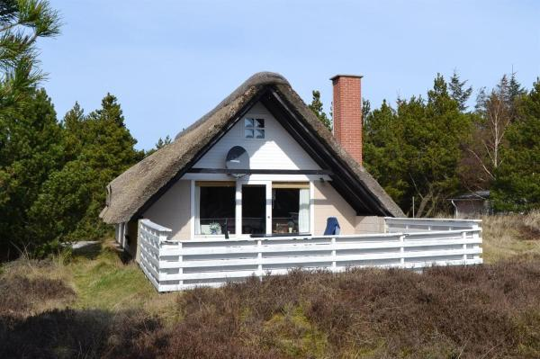 Hotel Pictures: Holiday home Froidal D- 1240, Toftum