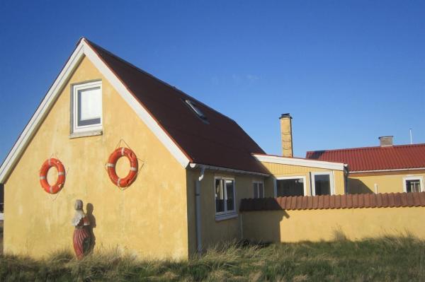 Hotel Pictures: Holiday home Gåskærvej A- 1357, Trans