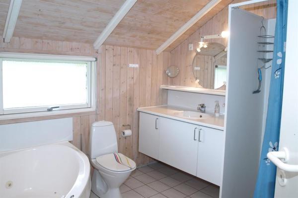 Hotel Pictures: Holiday home Harresbæk A- 1589, Vibøge