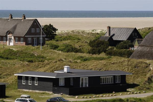 Fotografie hotelů: Holiday home Golfvejen A- 1405, Fanø