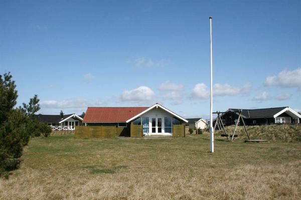 Фотографии отеля: Holiday home Grøndalvej A- 1453, Fanø