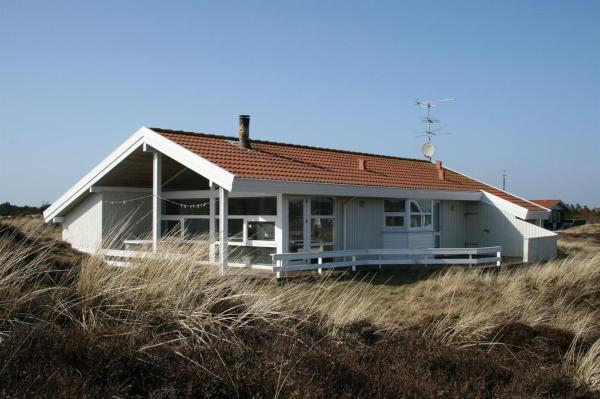 Fotos del hotel: Holiday home Hedemarken G- 1683, Fanø