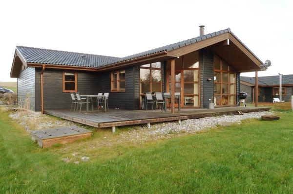 Hotel Pictures: Holiday home Himmervej A- 1765, Knebel