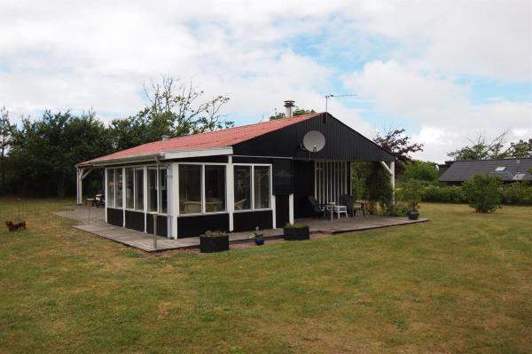 Hotel Pictures: Holiday home Hybenvej F- 1962, Lem