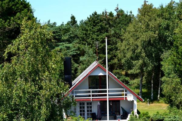Hotel Pictures: Holiday home J A- 2013, Rømø Kirkeby