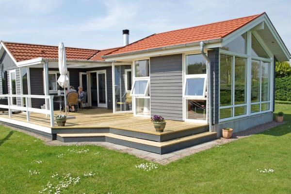 Hotel Pictures: Holiday home K. E- 2113, Sønderby