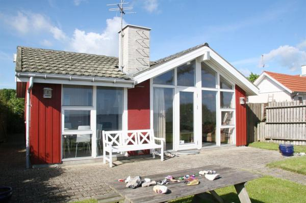 Hotel Pictures: Holiday home Kabinettet G- 2115, Bovense