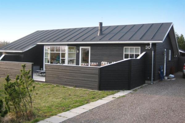 Hotel Pictures: Holiday home Kajsvej H- 2140, Nordost