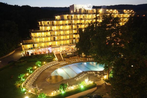Fotos del hotel: Hotel Perla, Golden Sands