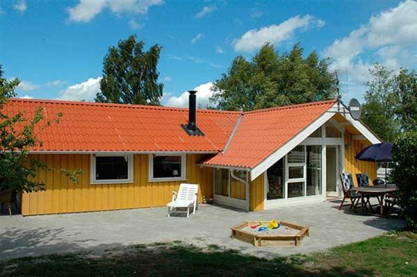 Фотографии отеля: Holiday home Kirsebærvænget H- 2252, Hejls