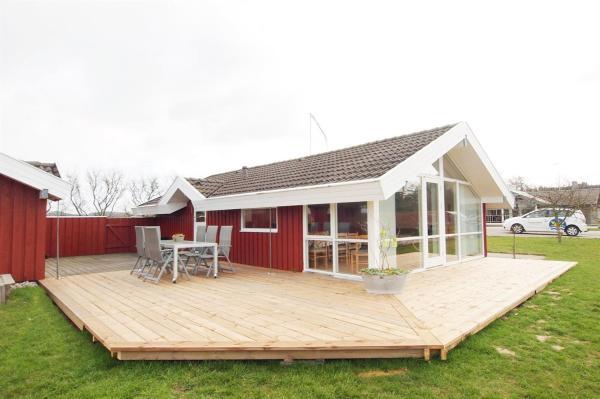 Hotel Pictures: Holiday home Klintebakkevej B- 2278, Millinge