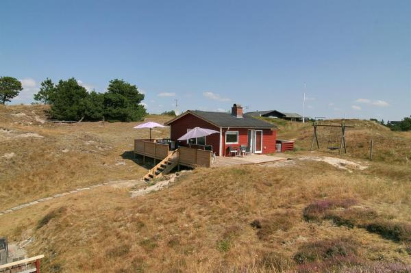 Hotel Pictures: Holiday home Klitten H- 2332, Fanø