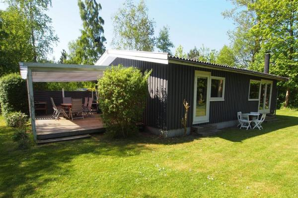 Hotel Pictures: Holiday home Koglevænget F- 2386, Holmstrup