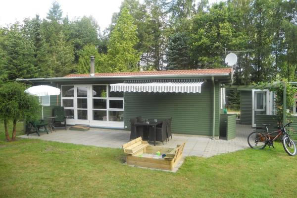 Hotel Pictures: Holiday home Kollerhus A- 2405, Engesvang
