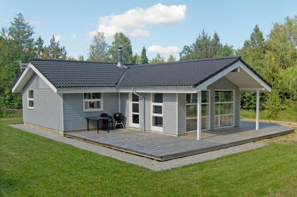 Hotel Pictures: Holiday home Kollerhus B- 2406, Engesvang