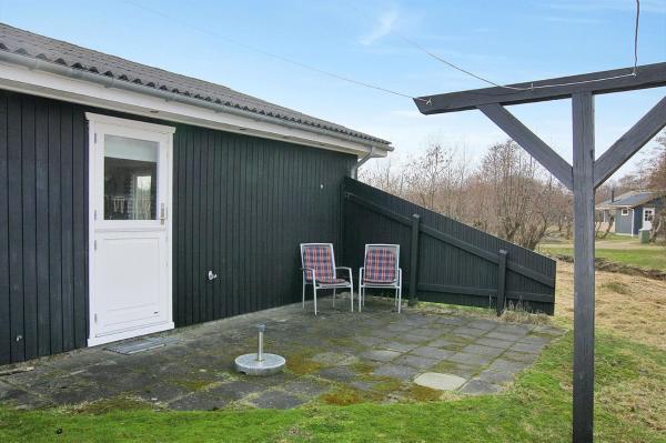 Fotos do Hotel: Holiday home Larses H- 2668, Fanø