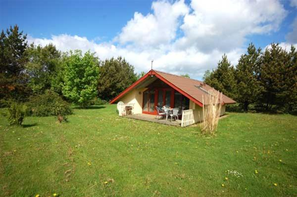 Hotel Pictures: Holiday home Lyngbjergvej A- 2781, Fjerritslev