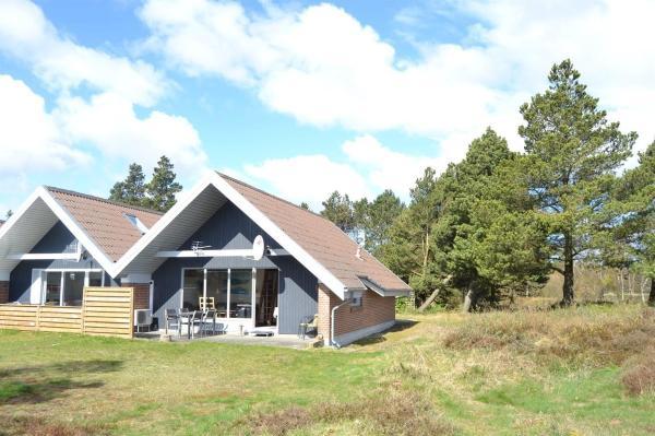 Zdjęcia hotelu: Holiday home Lyngvejen E- 2825, Rømø Kirkeby