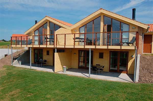 Hotel Pictures: Holiday home Marinavej D- 2920, Egernsund