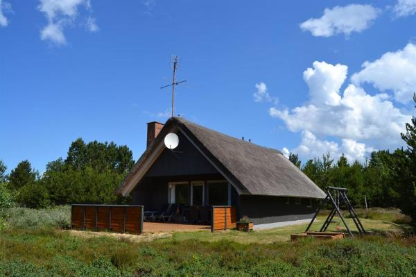 Hotel Pictures: Holiday home Moritzvej D- 3032, Toftum