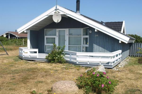 Hotel Pictures: Holiday home Neerlandiavej F- 3114, Harboør