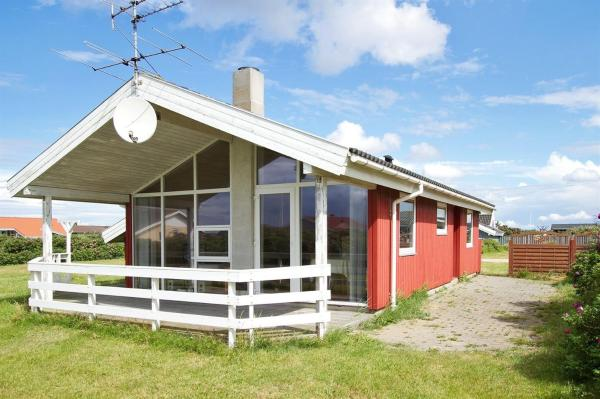 Hotel Pictures: Holiday home Neerlandiavej H- 3116, Harboør