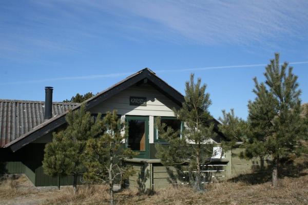 Hotellbilder: Holiday home Nytoften G- 3275, Fanø