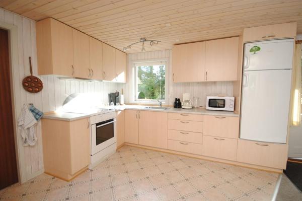 Hotel Pictures: Holiday home Oksevejen B- 3302, Hemmet