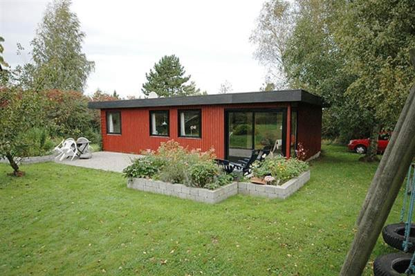 Hotel Pictures: Holiday home Ore B- 3326, Stubbekøbing