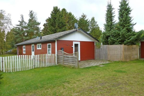 Hotel Pictures: Holiday home Østtoften D- 3408, Glesborg