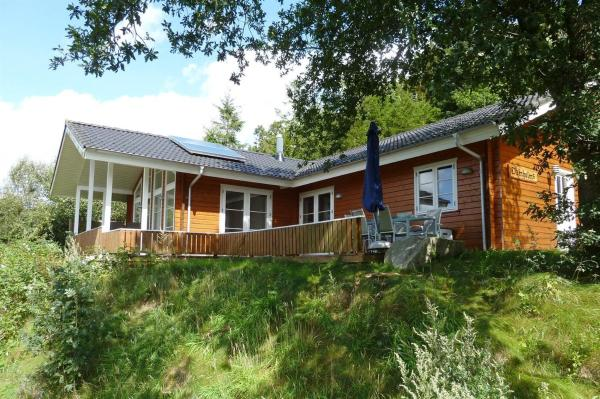 Hotel Pictures: Holiday home Panshule E- 3441, Bryrup