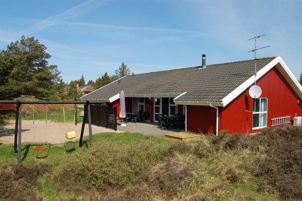 Hotelbilleder: Holiday home Peder D- 3456, Rømø Kirkeby