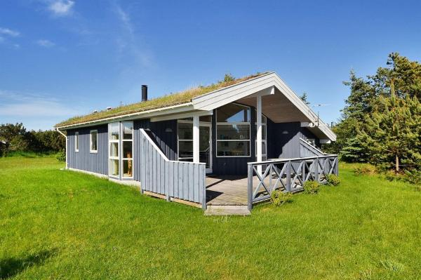 Hotel Pictures: Holiday home Rødhusparken B- 3774, Rødhus