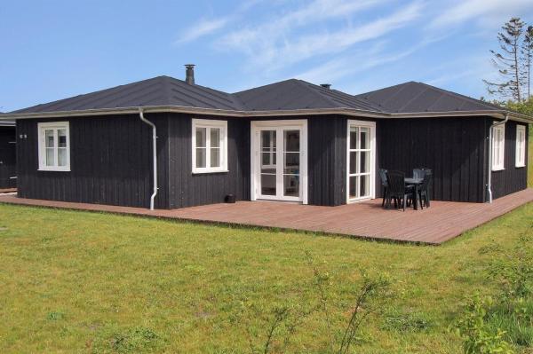 Hotel Pictures: Holiday home Rørbækvej A- 3805, Krejbjerg