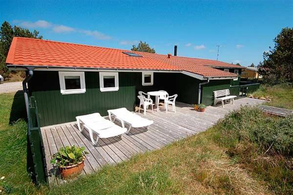 Hotel Pictures: Holiday home Sandtornvej G- 3923, Sønder Vorupør