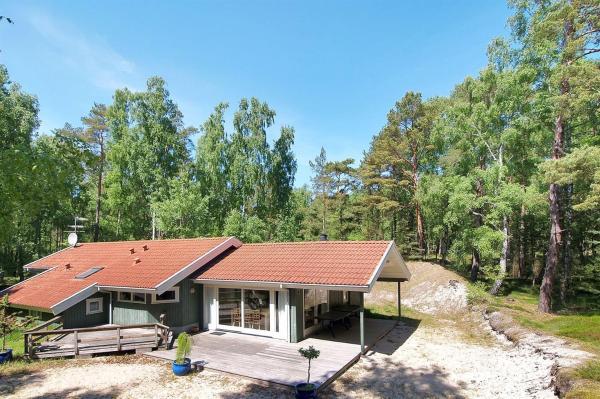 Hotel Pictures: Holiday home Spættevej H- 4412, Spidsegård