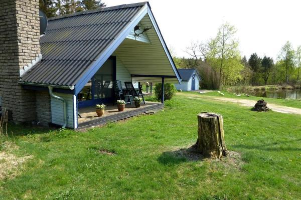 Hotel Pictures: Holiday home Skovkrogen D- 4104, Ravnholt