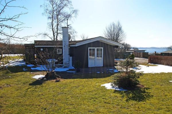 Hotel Pictures: Holiday home Skovskifte B- 4134, Aabenraa