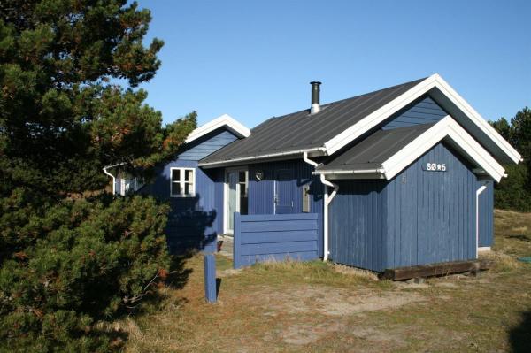 Φωτογραφίες: Holiday home Søstjernen H- 4396, Fanø